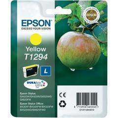 Epson C13T12944011 (T1294) Yellow Ink