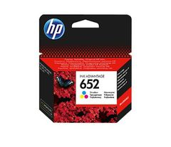 HP F6V24AE 652 Colour For 1115/2135/3635/3835/4535/4675