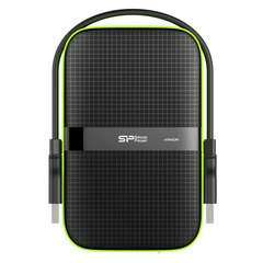 2TB Silicon Power Armor A60