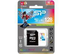 Silicon Power 128GB Micro SD