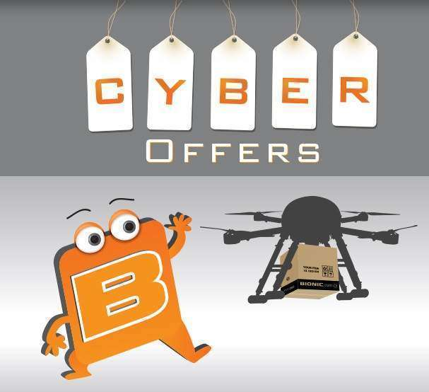 Cyber Offers
