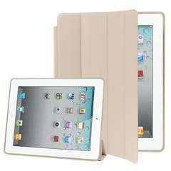iPad Smart Cover Leather Case