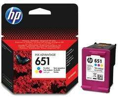 HP C2P11AE 651 Colour For 5575