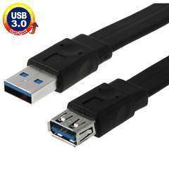 USB 3.0 AF to USB 3.0 AM Cable