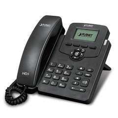 Planet HD PoE IP Phone 1-Line