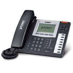 Planet Professional HD PoE IP Phone 6-Lines