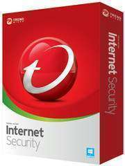 Trend Micro Internet Security 10 3 PC