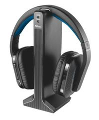 Trust 20071 Rezon Wireless TV Headphones