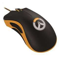 Razer Overwatch DeathAdder Chroma Gaming Mouse