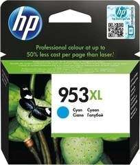 HP F6U16AE HP953XL Cyan for Pro 8210/8710/8715/8720/8725