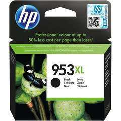 HP L0S70AE HP953XL Black for Pro 8210/8710/8715/8720/8725