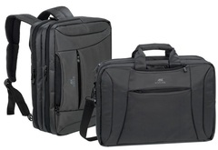 "RivaCase 8290 16"" Case/Backpack"