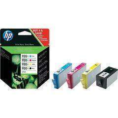 HP 920XL Combo Pack