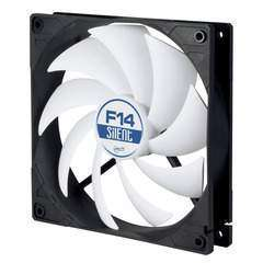 ARCTIC PC Case Fan F14 Silent
