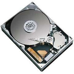 "Western Digital 2.5"" Notebook Hard Disk"