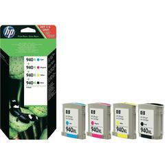 HP 940XL Combo Pack