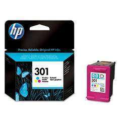 HP CH562EE HP301 Colour for HP Deskjet1050/2050/2050s