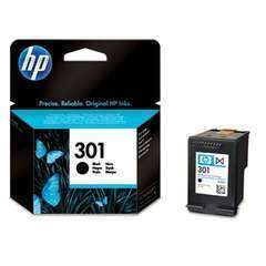 HP CH561EE HP301 Black for HP Deskjet1050/2050/2050s