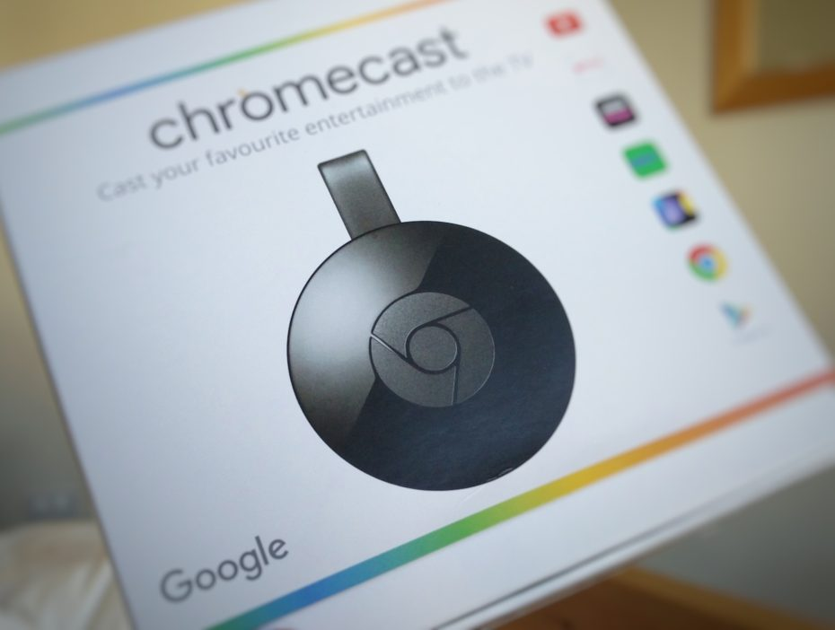 Image result for CHROMECAST