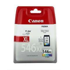 Canon CL-546XL Color Ink Cartridge