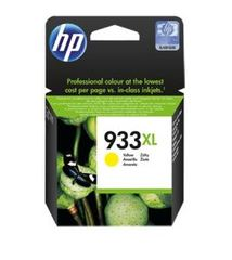 HP CN056AE HP933XL Yellow for HP Officejet 6600/6700/6100