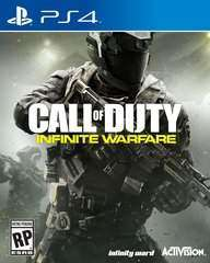 Call of Duty Infinite Warfare Basic  PS4