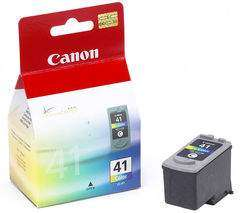 Canon CL-41 Colour Ink Cartridge for iP1600/iP2200/MP150/MP160/MP170/MP210/MP450