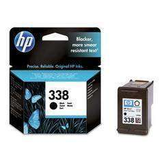 HP C8765EE 338 Black Ink