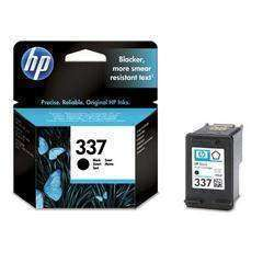 HP C9364EE 337 Black Ink