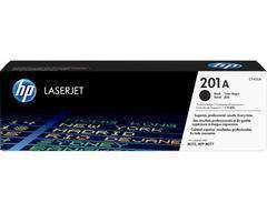 HP 201A Black Toner for Colour LaserJet Pro 200 Color M252/M277