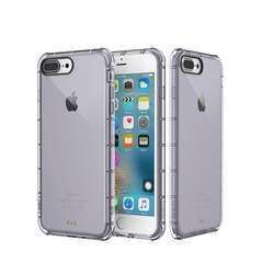 Rock Shockproof Protective TPU Case for iPhone 7 Plus