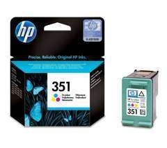 HP CB337EE HP351 Colour Ink for J5780/J5785/C4480