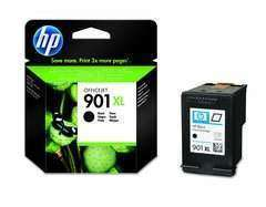 HP CC654AE HP901XL Black for J4580/J4680