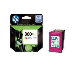 HP CC644EE 300XL Tri-Colour Ink for F4280/F4580