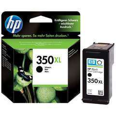 HP CB336EE HP350XL 25 ml Black Ink for C4580/J5780/J5785/D4260/D4263/D4268