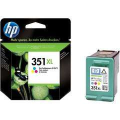 HP CB338EE HP351XL Colour Ink for J5780/J5785/C4580