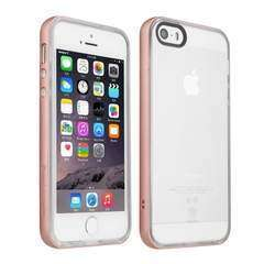 Baseus Feather Series PC+TPU Case For iPhone 5 & 5s & SE