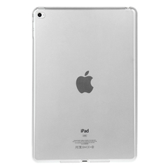 HAWEEL Slim Transparent Case Cover for iPad Mini