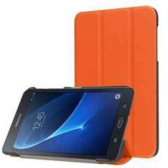 Three-folding Flip Case For Samsung Galaxy Tab A 7.0 2016