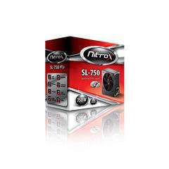 Nitrox ATX  SL-750 750W Power Supply