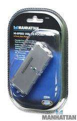 Manhattan 4 Port USB Hub