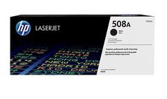 HP 508A (CF360A) Black Toner for M553N
