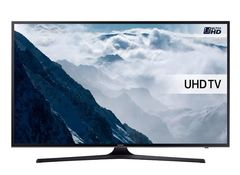 Samsung 4K LED TV 43KU6000 43""