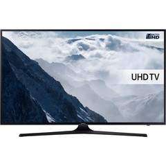 SAMSUNG 4K LED TV 50KU6000 50""