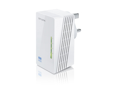 TP-LINK TL-WPA4220 Wireless Powerline Extender