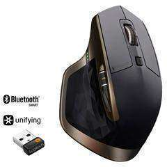 Logitech Wireless & Bluetooth Mouse MX Master
