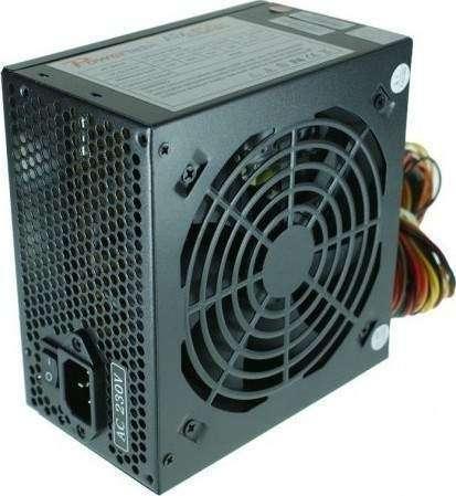 Powertech ATX Power Supply 450W - Bionic.com.cy