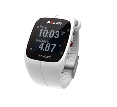 Web Offer Polar M400 GPS SPORTWATCH With Heart Rate