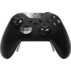 Microsoft XBox One S Elite Wirelless Controller