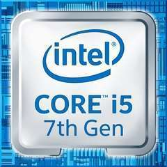 Intel Core i5 CPU i5-7400 3.0GHz LGA1151